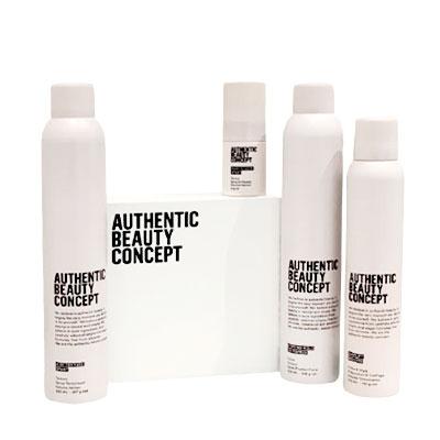authentic-beauty-concept-set